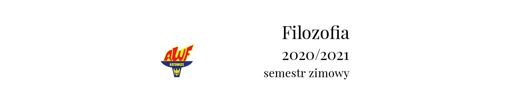 Course Image Filozofia Fizjo niest. F-filo-Isem - Wykłady Semestr zimowy