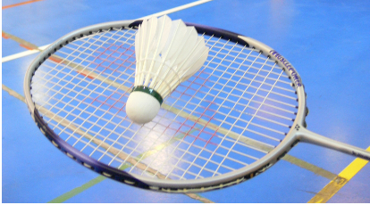 Course Image Badminton rekreacyjny