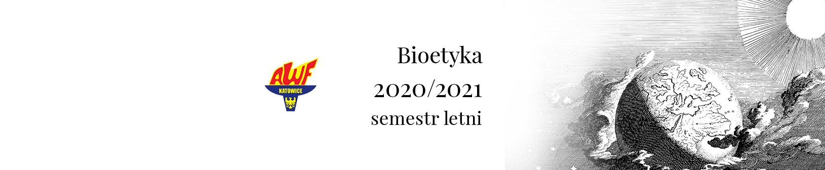 Course Image Bioetyka