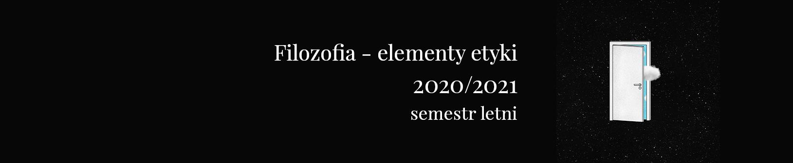 Course Image Filozofia - elementy etyki